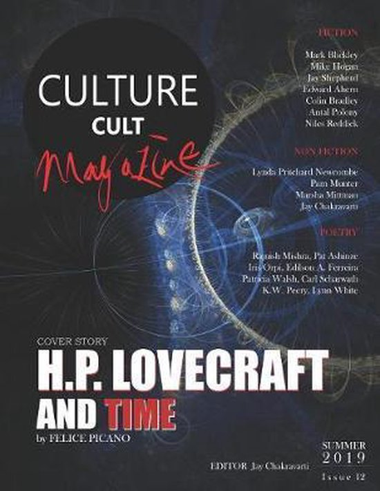 CultureCult Magazine (Issue #12)