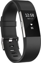 Fitbit Charge 2 - Activity tracker - Zwart - Large
