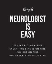 Being Neurologist A Is Easy