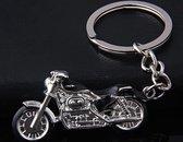 Harley Davidson Motor Sleutelhanger - Zwart - 3D - Harley Davidson motoren - Harley - Harley-Davidson Cadeau