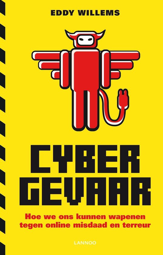 Cybergevaar - Eddy Willems |