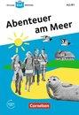 Die junge DaF-Bibliothek: Abenteuer am Meer, A2/B1
