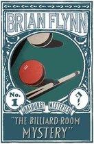 The Billiard-Room Mystery