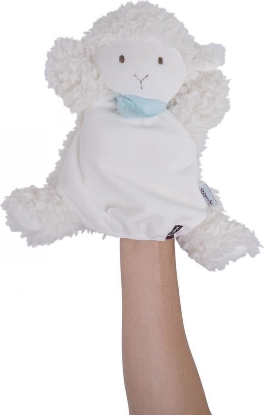 Kaloo Les Amis - Lam 30 cm - Handpop