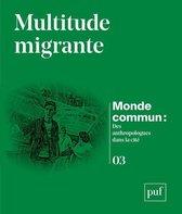Multitude migrante