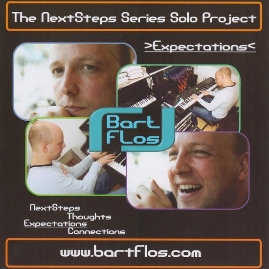 Bart Flos - Expectations