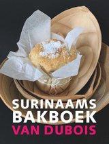 Surinaams bakboek van Dubois