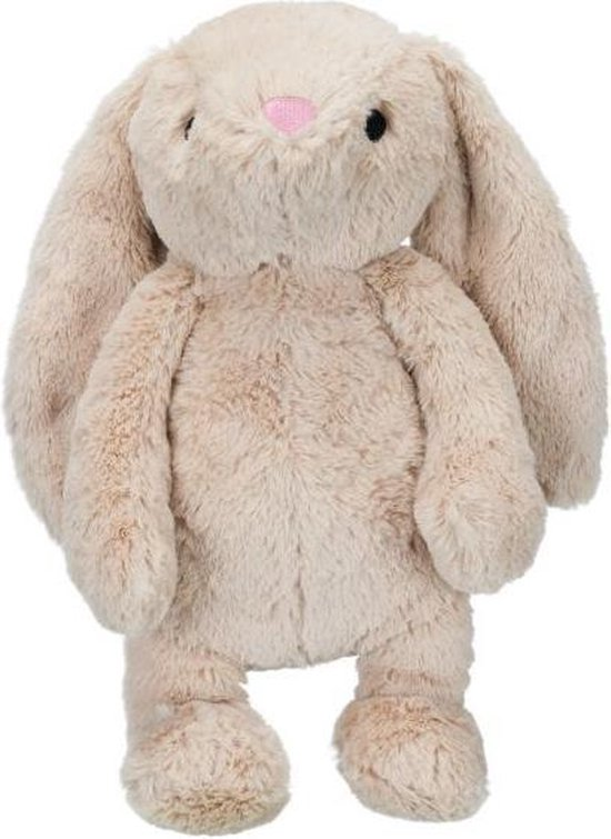 Trixie pluche konijn 38 cm