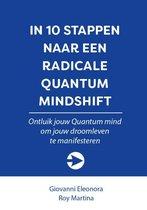 10 stappen boekenserie  -   In 10 stappen naar een radicale Quantum Mindshift