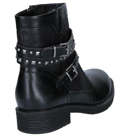 Jana Zwarte Boots Dames 36 w4Tvw7