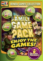 Family game pack - Enjoy the games!
