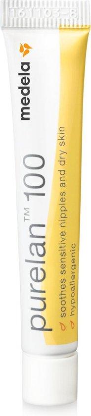 Medela Purelan 100 - Tepelzalf - 7 gram