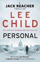 Boekomslag van 'Personal'