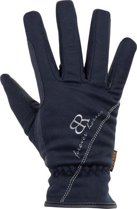 BR 4-EH handschoenen Nigella