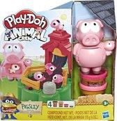 Play-Doh Animal Crew Biggenbende - Klei Speelset