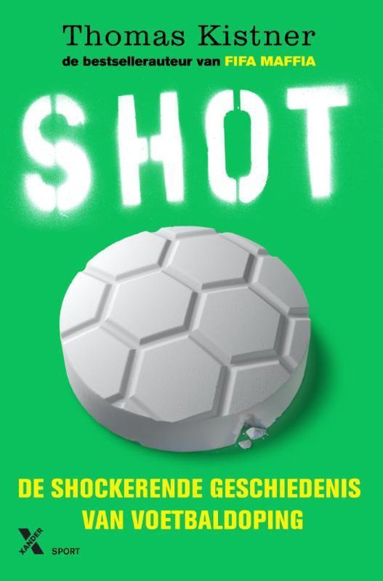 Shot - Thomas Kistner pdf epub