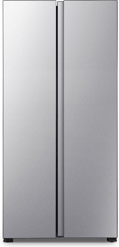 Koelkast: Everglades EVTD352 Amerikaanse koelkast, van het merk Everglades