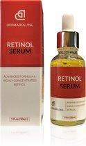 Retinol Rejuvenating Serum - 30 ml