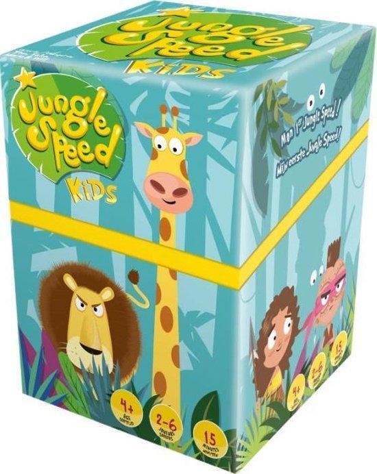 Afbeelding van het spel Jungle Speed Kids - NL/FR