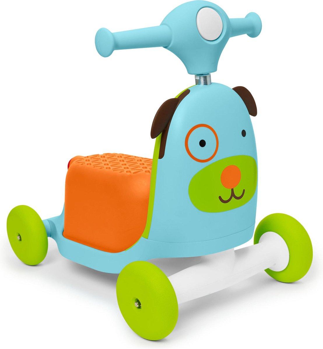 Skip hop Ride On Toys Step - Dog