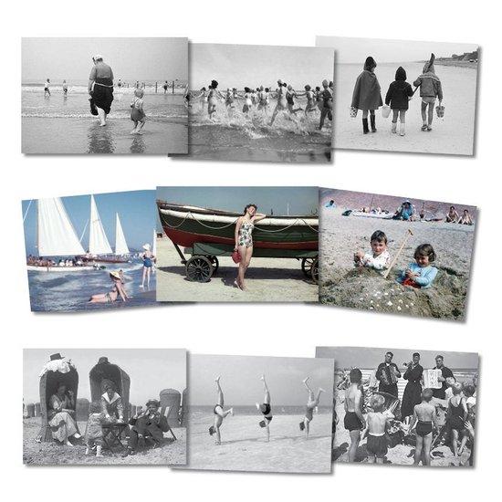 Boek cover Tijdreis Strand van Timeview-Care (Onbekend)