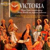 Cccc / Darlington - Missa Dum Complerentur / Missa Si