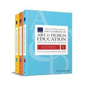 The International Encyclopedia of Art and Design Education