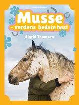 Musse - verdens bedste hest