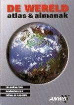 Boek cover De Wereld van Auteur Onbekend