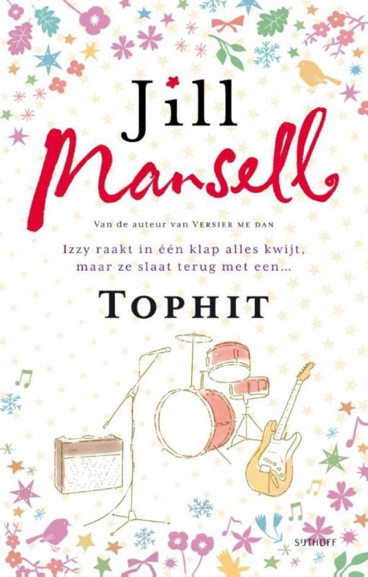 Tophit - Jill Mansell pdf epub