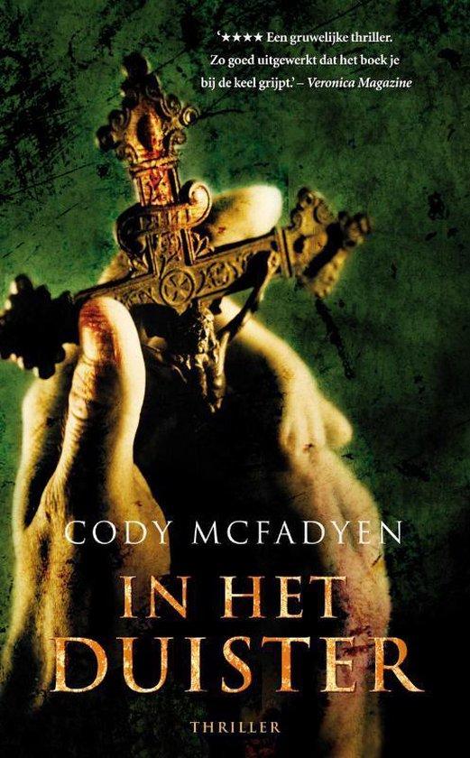 In het duister - Cody McFadyen | Fthsonline.com