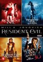 Resident Evil Collection 1-4