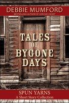 Omslag Tales of Bygone Days