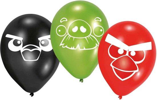 Angry Birds Ballonnen