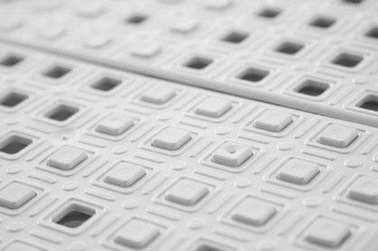 Drempelhulp Set 2 buiten 3,8 toy 5,4 cm (H) x 75 cm (B) - HomeCare Innovation BV