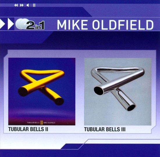Mike Oldfield - Tubular Bells 2-3