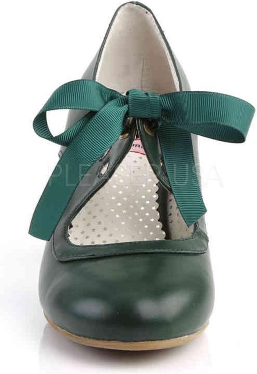 | Pin Up Couture Lage schoenen 38 Shoes WIGGLE 32