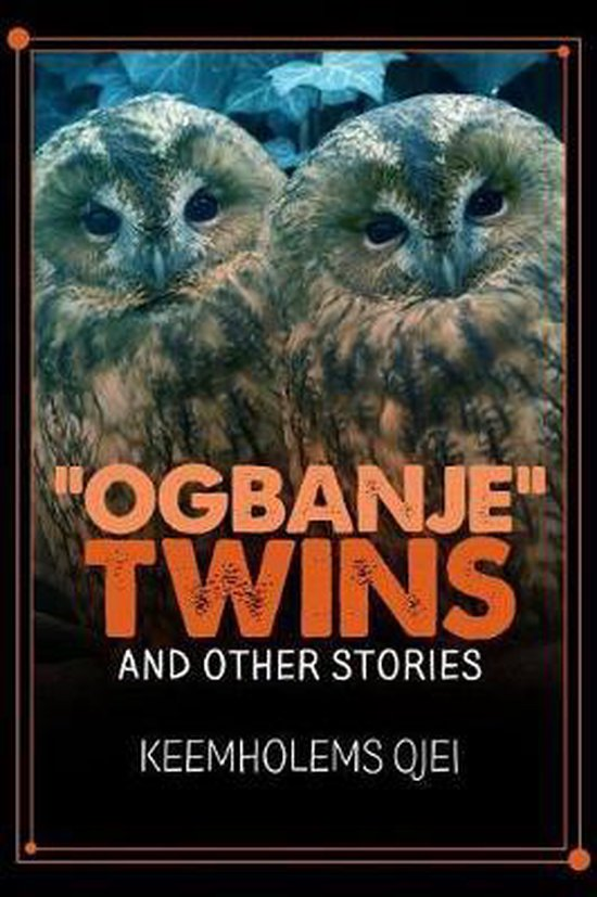 Ogbanje Twins and Other Stories