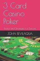 3-Card Casino Poker