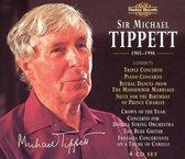 Tippett: The Nimbus Recordings