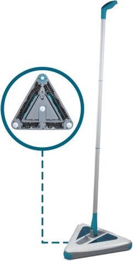 Camr driehoekige swivel sweeper CR-7019