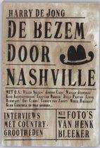 De bezem door Nashville