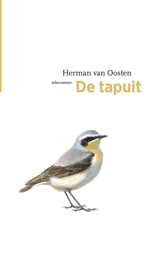 De vogelserie - De tapuit - Herman van Oosten pdf epub