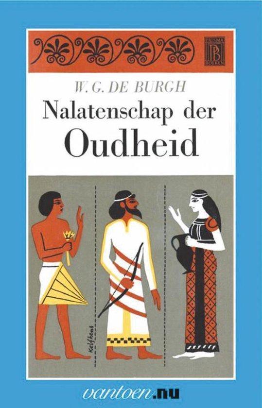 Vantoen.nu - Nalatenschap der oudheid I - W.G. de Burgh | Fthsonline.com