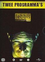 Lebbis - Vuur en Zwart