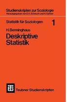 Statistik Fur Soziologen 1