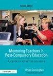 Mentoring Teachers in Post-Compulsory Education