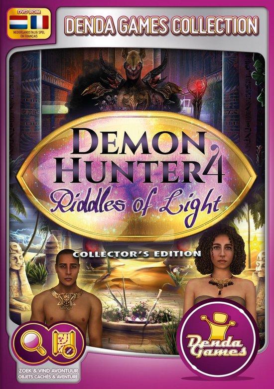 Demon Hunter 4 – Riddles of Light CE