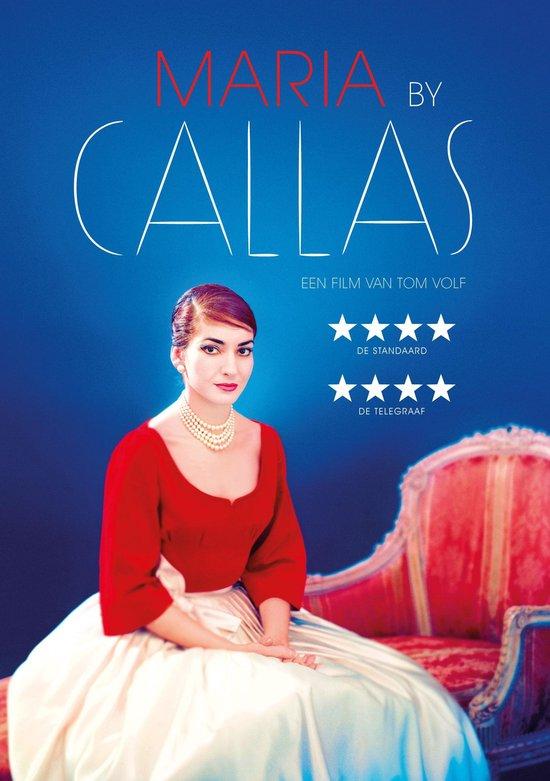 Maria By Callas - Movie