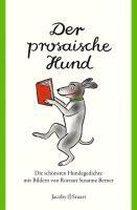 Omslag Der prosaische Hund